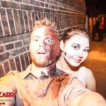Ball Bizarr 2015 – Halloween Party Bild