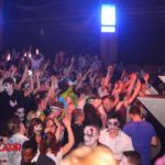 Ball Bizarr 2015 - Halloween Party Bild