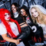 Ball Bizarr 2016 – Halloween Shooting Bild
