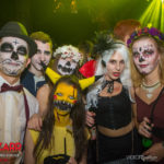 Halloween Party in Dresden