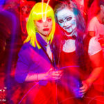 Ball Bizarr – Halloween Party in Dresden
